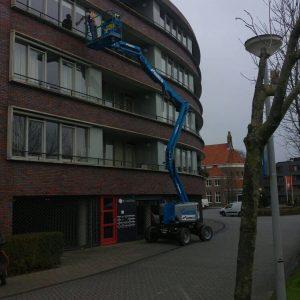 Glazenwasserij Alkmaar